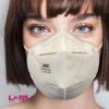 mascherina kn95 lgm
